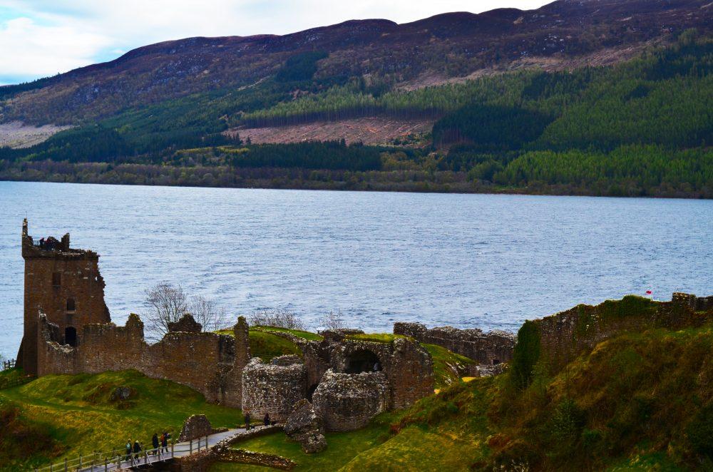 Loch Ness Mojo